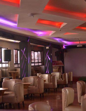 Skyhill Bar and Restaurant
