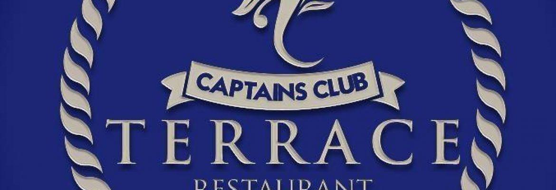 Captain's Terrace Restaurant