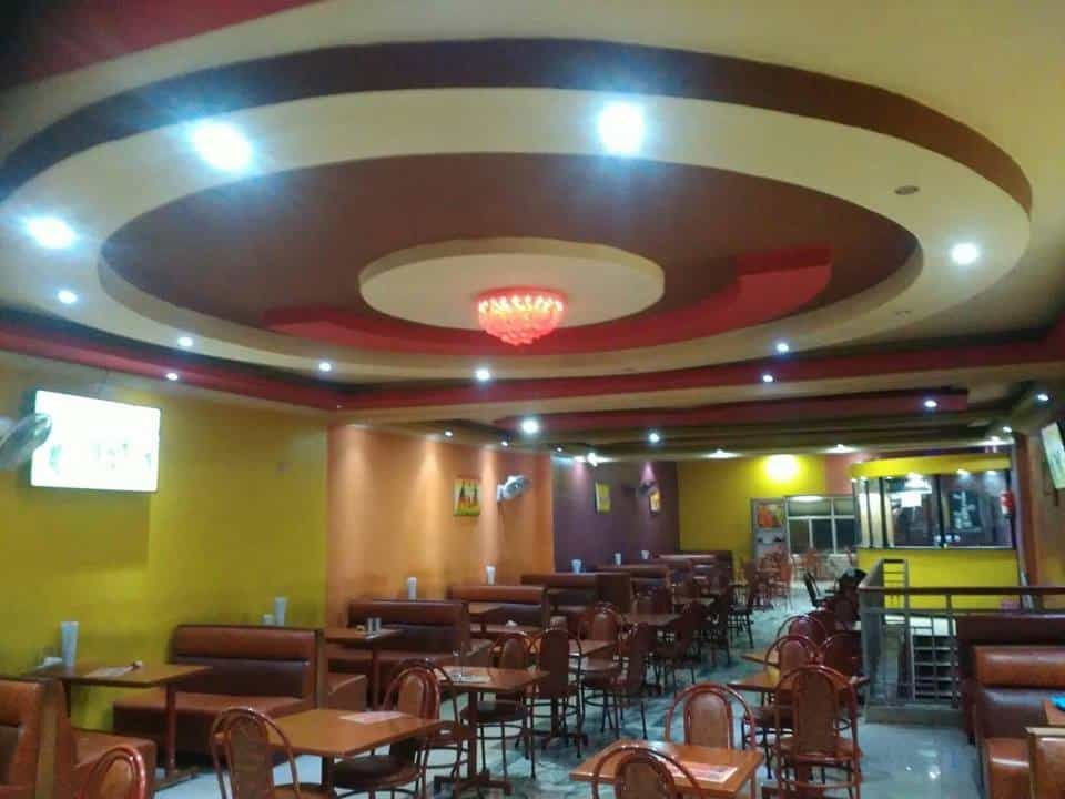 Maggies Restaurant